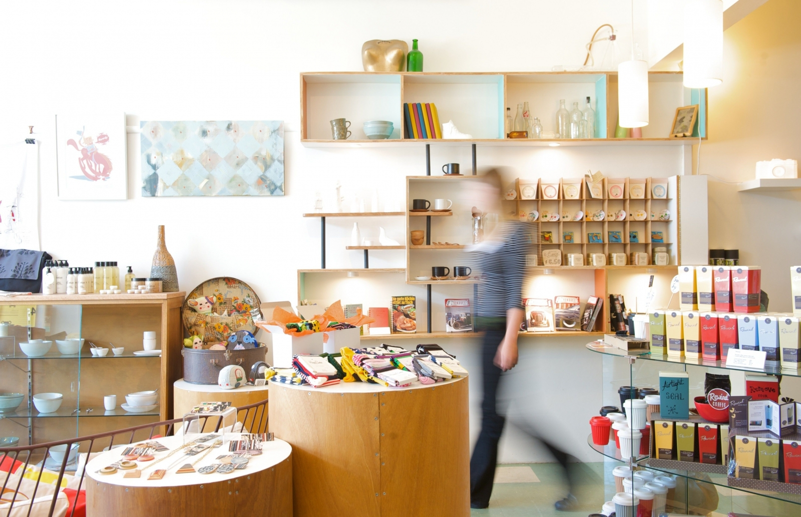 Meet Melbournes Makers Where To Buy Melbourne Made Visit