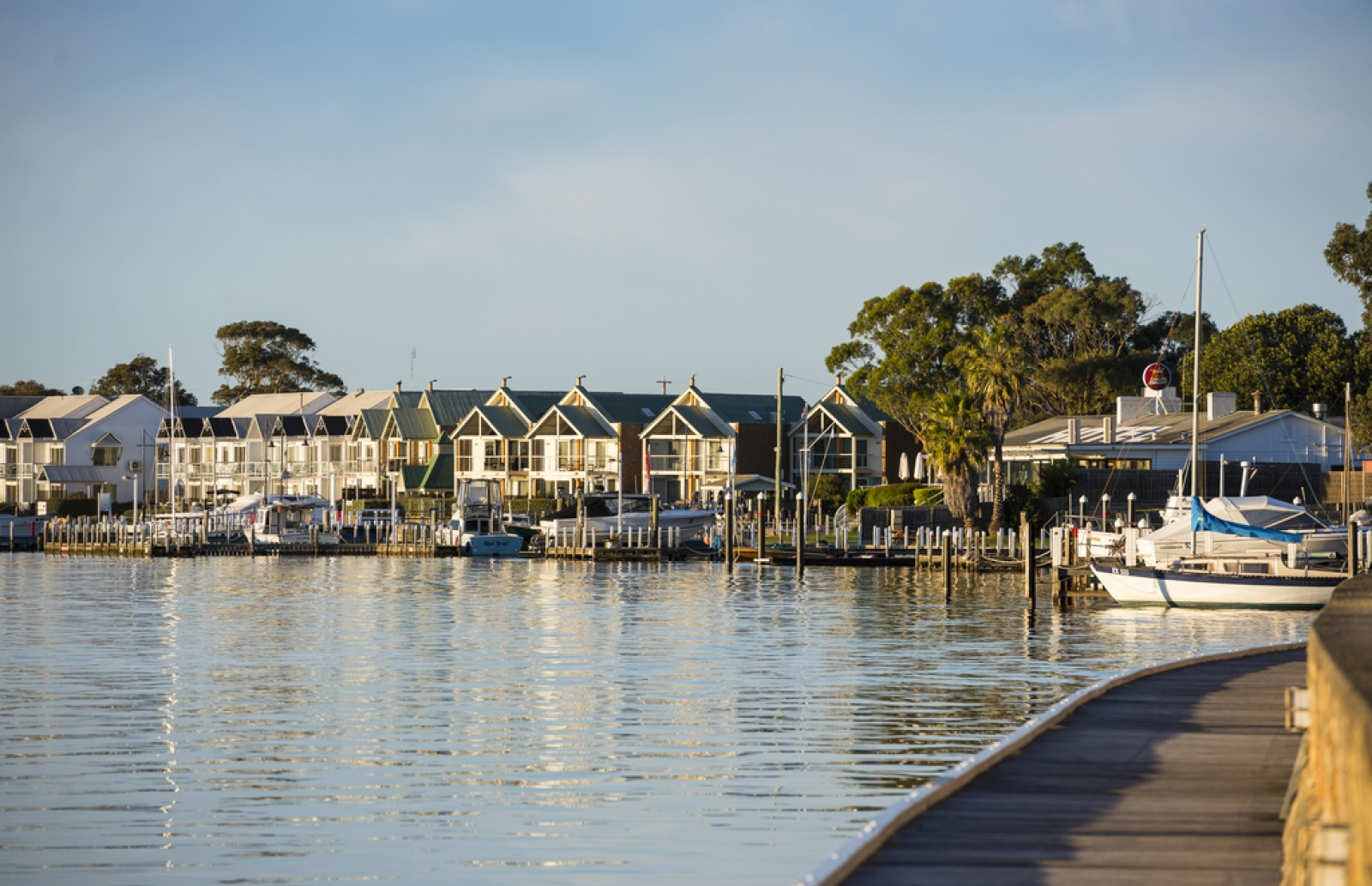Small towns worth a visit