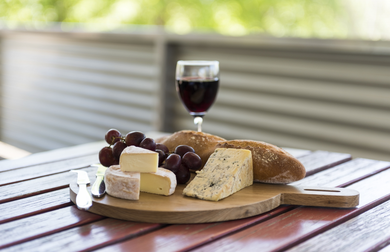Classic food and drink pairings